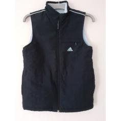 Strickjacke, Cardigan Adidas Continental