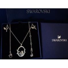 Collier Swarovski  pas cher