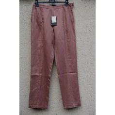 Pantalon carotte Nitya  pas cher