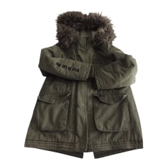 Parka Pepe Jeans