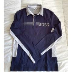 Polo Hugo Boss  pas cher