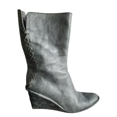 Wedge Ankle Boots Diesel