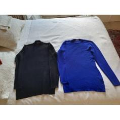 Pull tunique Yves Saint Laurent  pas cher