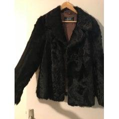 Manteau en fourrure Fourrure  pas cher