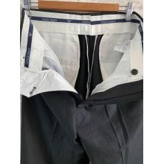 Pantalon de costume Armani  pas cher