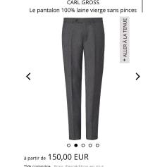 Suit Pants Carl Gross