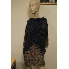 Midi Dress Massimo Dutti