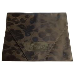 Borsetta in tessuto Versace