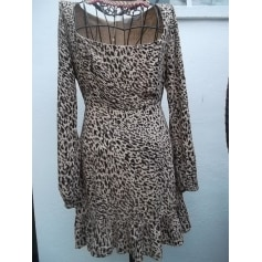 Robe courte Pull & Bear  pas cher