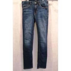 Jeans slim Kiabi  pas cher