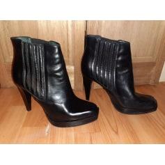 Bottines & low boots à talons Jonack  pas cher