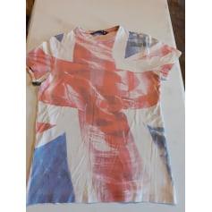 Tee-shirt cedar wood  pas cher