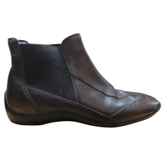 Ankle Boots Tod's