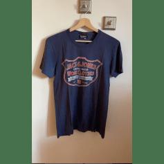 Tee-shirt Jack & Jones  pas cher