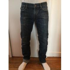 Straight Leg Jeans D&G