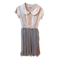 Midi-Kleid Dior
