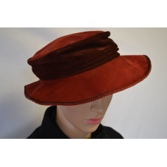 Chapeau Fabrication artisanale  pas cher