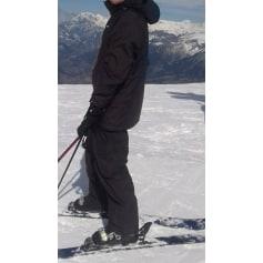 Skioverall Décathlon