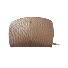 Porte-monnaie Louis Vuitton  pas cher