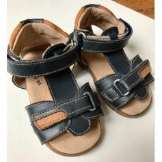 Sandals Du Pareil au Même DPAM