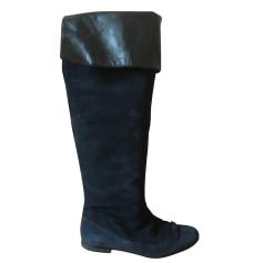 Thigh High Boots Atelier Mercadal