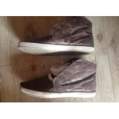 Chaussures à lacets   pas cher