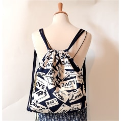 Backpack Yves Saint Laurent