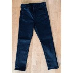 Jeans slim Uniqlo  pas cher