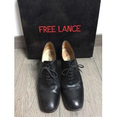 Richelieux Free Lance  pas cher