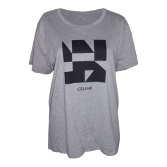 Tops, T-Shirt Céline