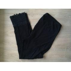 Pantalon en lycra No Excuse  pas cher