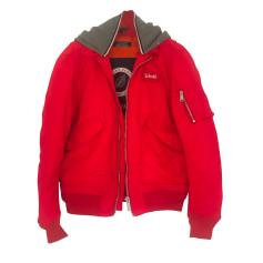 Zipped Jacket Sweatpants