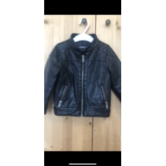 Leather Jacket In Extenso