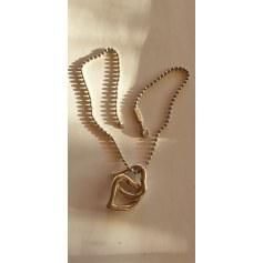 Anhänger, Halsketten mit Anhänger Yves Saint Laurent