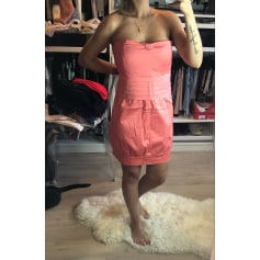 Robe bustier Boutique Independante  pas cher
