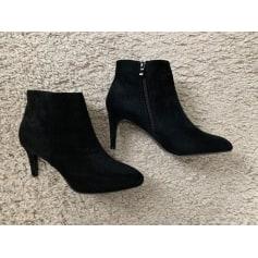 Bottines & low boots à talons I Love Shoes  pas cher