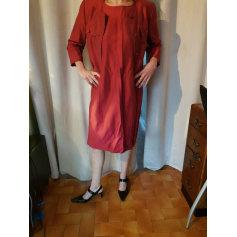Tailleur robe Weill  pas cher