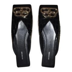 Slippers Balenciaga