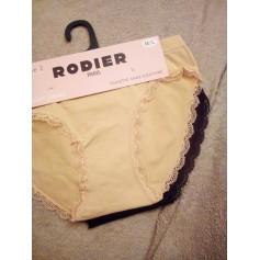 Culotte Rodier  pas cher