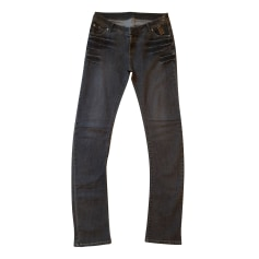 Straight Leg Jeans Thomas Wylde