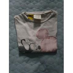 Top, Tee-shirt zara baby  pas cher
