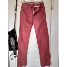 Slim Fit Pants Mexx
