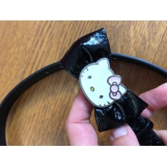 Belt Hello Kitty