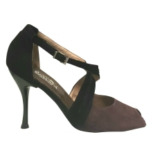 Chaussures de danse  Leonard  pas cher