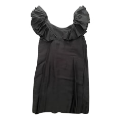Robe courte Chloé  pas cher