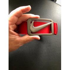 Ceinture Nike  pas cher