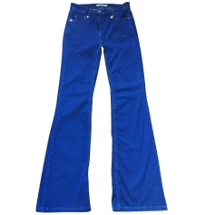 Jeans évasé, boot-cut PennyBlack  pas cher