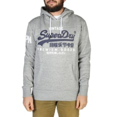 Sweat Superdry  pas cher