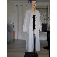 Manteau Shirting  pas cher