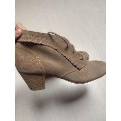 Bottines & low boots à talons Esprit  pas cher